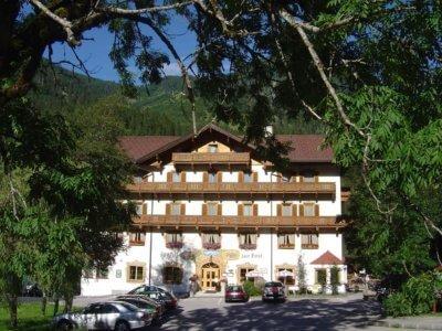 Gasthof Post Hinterriss