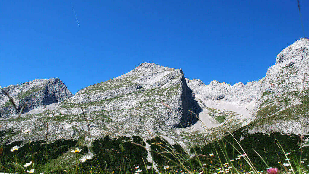 Oestliche-Karwendelspitze